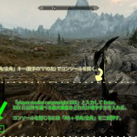 『TES V: Skyrim』持てる最大重量(Max Carry Weight) を増やす方法