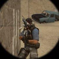 Counter Strike でヘッドショットを防ぐ斬新な方法