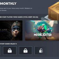 PCゲーマーは『Humble Monthly』を知らないと損する。Steamセールでゲームを買うより断然コスパが良い