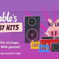 Humble Store: 「Humble's Greatest Hits」セール開始。売れているゲームのセール。「EARTH DEFENSE FORCE 5」もセール対象