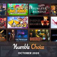 10月のHumble Choiceは「トロピコ 6」「Fae Tactics」「Autonauts」などが合わせて$15~。ファイナルファンタジータクティクスに似た「Fae Tactics」は発売したばかり