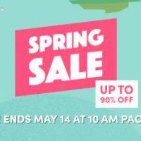 Humble Storeで「Spring Sale」開始。「Cyberpunk 2077」$45.8、Humble Choiceも$9に