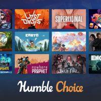 8月のHumble Choiceは「Bloodstained: Ritual of the Night」「Last Oasis」「Superliminal」など。映像が綺麗で特色のあるゲームが多くて興味が湧く