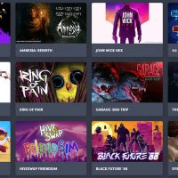 """10月のHumble Choiceは「Katana ZERO」「Amnesia: Rebirth」「John Wick Hex」「Ring of Pain」など。「Katana ZERO」は""""圧倒的に好評""""なアクションゲーム"""